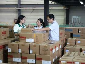 江苏南京:扶企税惠助力医药企业创新发展